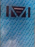 Scrieri - Ion Minulescu ,548737