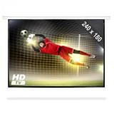 FrontStage PSEC-120, proiector, HDTV, 1:1, 240 x 180 cm