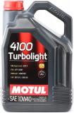 Cumpara ieftin Ulei motor Motul 4100 TURBOL 10W40 4L