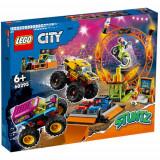 LEGO City Arena de Cascadorii 60295