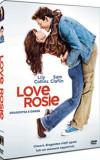 Dragostea e oarba / Love Rosie - DVD Mania Film