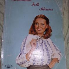Revista veche moda II,Arta.cusaturi traditionale/Populare Romanesti ,T.GRATUIT