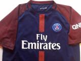Tricou fotbal - PARIS ST.-GERMAIN (PSG)-jucatorul NEYMAR