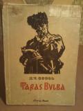 N. V. Gogol - Taras Bulba, 1952