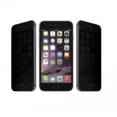 Folie de sticla 6D Apple iPhone 6/6S, Privacy Glass Elegance Luxury, folie...