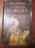 FAMILIA BORGIA IVAN CLOULAS