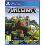 Joc Minecraft Bedrock Edition pentru PlayStation 4