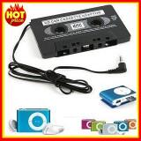 Adaptor Caseta Audio cu Mufa Jack Pentru Casetofon si Mp3 Player