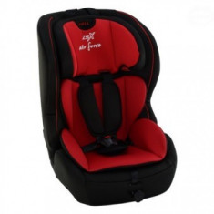 Scaun Auto Pentru Copii ZSX Isofix - 9-36 KG - Rosu