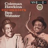 Coleman Hawkins Encounters Ben Webster (cd)