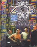 Caseta audio: Zdob si Zdub - Zdubii bateti tare ( 1999, originala )