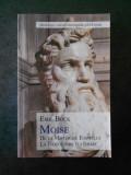 EMIL BOCK - MOISE. DE LA MISTERIILE EGIPTULUI LA JUDECATORII LUI ISRAEL