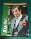 Jean-Paul Belmondo Collection vol. 4 - 8 DVD - subtitrat romana