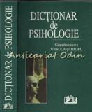 Cumpara ieftin Dictionar Enciclopedic De Psihologie - Ursula Schiopu