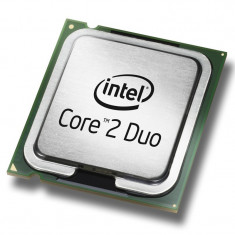 PROCESOR CALCULATOR INTEL CORE2DUO 6300 1.86ghz socket 775 foto