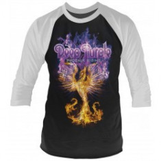 Tricou Maneca 3/4 Deep Purple Phoenix Rising