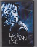 LARA FABIAN – DVD – LIVE