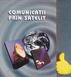 Comunicatii prin satelit Eugeniu Meciu