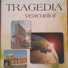 E. WHITE-TRAGEDIA VEACURILOR-MAREA LUPTA DINTRE HRISTOS SI SATANA-ED. XIV {2013}