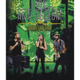 Lady Antebellum - Whells Up Tour Dvd + Cd