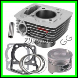 Set Motor ATV LONCIN 200 200cc 63MM Aer
