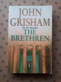 THE BRETHREN  × JOHN GRISHAM