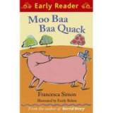 Moo Baa Baa Quack - Francesca Simon