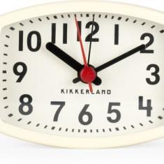Ceas cu alarma retro | Kikkerland