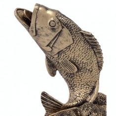 Figurina Peste (pescuit) din rasina, 23 cm