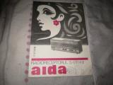 Aida radio reclama si schema n220