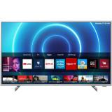 Televizor LED Philips 70PUS7555/12, 178 cm, Smart TV 4K Ultra HD, Clasa G