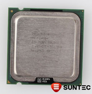 Procesor Intel Pentium 4 LGA775 NF6000025 A4110 foto