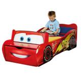 Pat Disney Cars Fulger McQueen, Worlds Apart