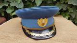 Cascheta de ofiter de aviatie RSR