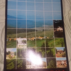Calendar vechi de perete,CENTROCOOP 1980,48 cm /32 cm,de colectie,T.GRATUIT