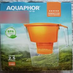 Cana Filtranta Aquafor super oferta noua garantie 2,5 Litri!