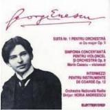 Suite Nr. 1 für Orchester, Symphonie für Violoncello