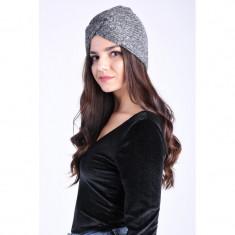 Turban Pieces Furbi Black