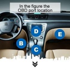 OBD2 ELM327 + Cadou Torque Full Diagnoza Auto Bluetooth