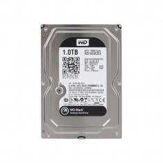 Hdd intern wd 3.5 1tb black sata3 7200rpm 64mb foto