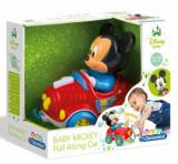 Cumpara ieftin Jucarie de tras - Masinuta Mickey Mouse
