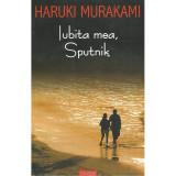 Iubita mea, Sputnik - Haruki Murakami