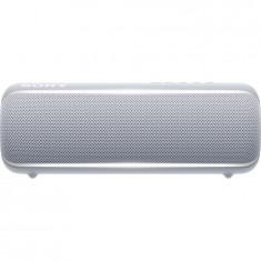 Boxa portabila Sony SRS-XB22H, Extra Bass, LIVE SOUND, Wireless Party Chain, Party Booster, Efect de lumini, Rezistenta la apa IP67, Bluetooth 4.2, NF