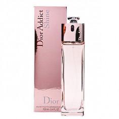 Christian Dior Dior Addict Shine EDT Tester 100 ml pentru femei