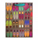 Punga mare de cadou - Shoes   The Art File
