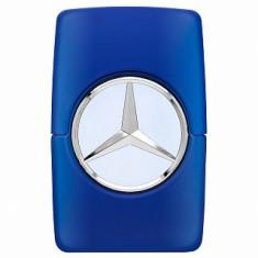 Mercedes Benz Mercedes Benz Blue Eau de Toilette pentru bărbați 100 ml, Apa de toaleta