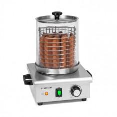Klarstein Wurstfabrik 450, aparat pentru preparat Hot Dog, 450 W, 5 litri, 30 - 100 °C, oțel inoxidabil