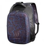 Rucsac pentru laptop uRage Cyberbag Illuminated, 17.3 inch, Mov
