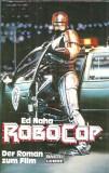 Robocop - Ed Naha (carte in germana)