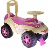 Masinuta de Impins Music MyKids Fun - Milk Pink